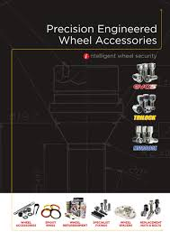 Ai Wc Wheel Bits Catalogue 2015 Unpriced Low Res By Michael