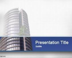 Powerpoint Real Estate Templates Free Real Estate Powerpoint Templates