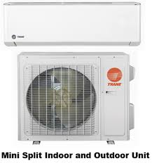 trane ductless mini split. does your existing home lack the space necessary for installation of air ducts, making use a standard central conditioner all but impossible? trane ductless mini split