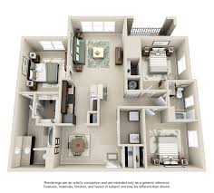 3 bedroom apartments for rent. Incredible Lovely 3 Bedroom Apartment Apartments For Rent Design I
