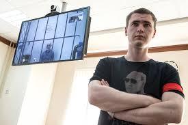 Александр Соколов Реальная причина преследования моя  Читайте также