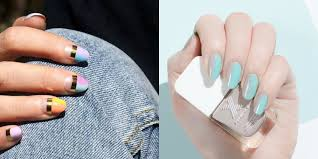 Omber Nail Design 12 Best Ombre Nail Art Designs Cute Ideas For Ombre Nails