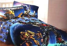 transformers bedding sets smart transformer bed set twin