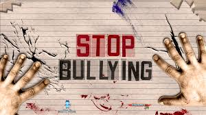 steps to shut down all types of bullying
