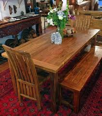 amazing teak dining table 3 foot x 6 foot with 4 legsimpact imports with regard to 6 foot wood table modern