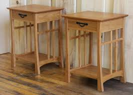 web size bed side tables t=