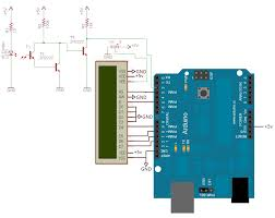 arduino blog  schematics chris from pyroelectro com proposes a comprehensive tutorial on how to make a simple yet effective arduino based tachometer
