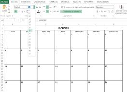 calendrier excell quels sont les avantages dutiliser un calendrier sur excel