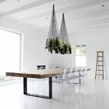 unusual lighting ideas. failed lamps reuse bottles rustic dining table unusual lighting ideas h