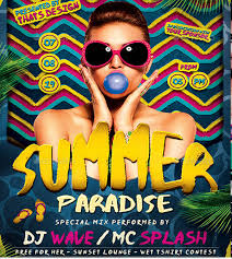 44+ Party Flyer Templates Free Download | Downloadcloud