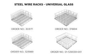 Plastic Coated Wire Racks Amazing Steel Wire Racks HOBART