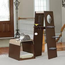 modern pet furniture. Modular Modern Cat Tower Pet Furniture