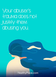 Quotes About Abuse Custom Quotes On Abuse HealthyPlace