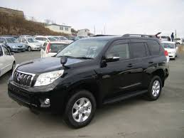 2009 Toyota LAND Cruiser Prado Photos, 2.7, Gasoline, Automatic ...
