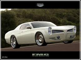 Unofficial muscle car concepts | AmcarGuide.com - American muscle ...