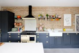 How To Paint Kitchen Cabinets So It Lasts Apartment Therapy