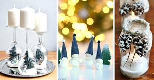 diy xmas decoration decor how to oh so gorgeous dollar decor ideas to diy holiday