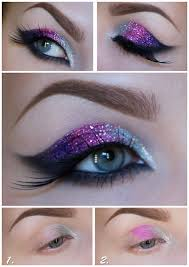 looking for some makeup that have all eyes on you try one of these dramatic eye makeup tutorialsmakeup