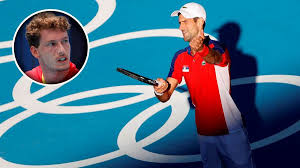 He is the first and only male player to have won all nine of the masters 1000 tournaments. P01irzrsoy5r6m