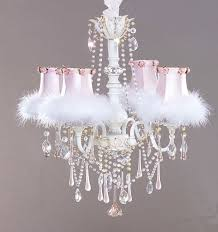 childrens pink chandelier tadpoles light girls bedroom chandeliers hot erfly nursery uk crystal girl in