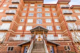Flat For Sale In Queen Victoria Road, Coventry