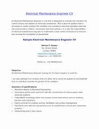 Electrician Resume Sample Lovely 50 Best Carol Sand Job Resume