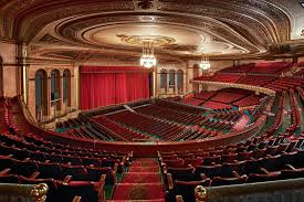 Music Hall Center Detroit Mi Seating Chart The Detroit Masonic Temple Inside In 2019 Masonic