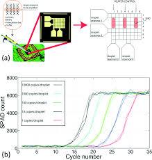 cmos biosensors for in vitro diagnosis transducing mechanisms image file c6lc01002d f9 tif