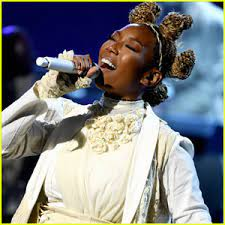 Brandy Performs Medley of New Songs at Billboard Music Awards 2020 ...