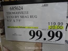 thomasville luxury rug costco 2