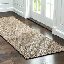 mesmerizing kitchen rug runners kitchen rugs plain sisal within incredible natural glamorous runner washable kitchen rugs kitchen rug runners