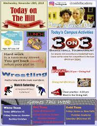 Oak Hill Academy Boarding School With Immediate Enrollment