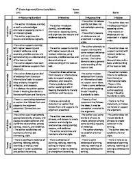 argumentative essay for grade  custom paper help argumentative essay for grade