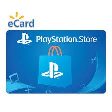 PlayStation Store $25 Gift Card, Sony, PlayStation 4 [Digital ...