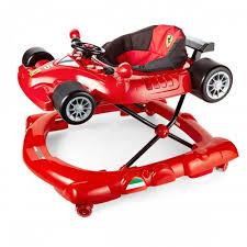 Car seats & baby carriers. Ferrari F1 Baby Walker