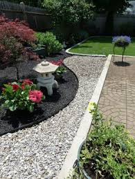 Small Picture 25 Cool Pebble Design Ideas for Your Courtyard Gardens Garden
