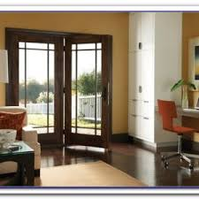 center hinged patio doors. Center Hinged Patio Door With Screen Doors R
