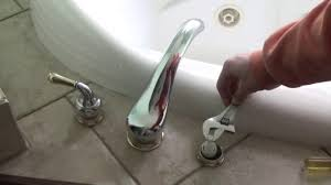 how to turn off a faucet that keeps running