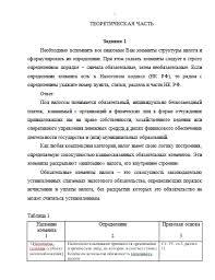 Контрольная работа по Налогам и налоговой системе РФ Вариант №  Контрольная работа по Налогам и налоговой системе РФ Вариант №4 02 05 15