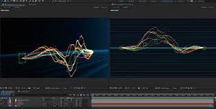 After Effects Animated Charts Create An Animated 3d Curve Graph In Adobe After Effect 3dart