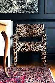leopard chair cushions leopard dining chair s leopard dining chair covers leopard dining chair leopard print