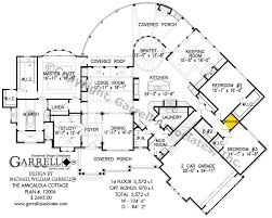 amicalola cottage 3572 house plan house plans by garrell Mountain Craftsman House Plans amicalola cottage 3572 house plan 12006, 1st floor plan mountain craftsman house plans with photos