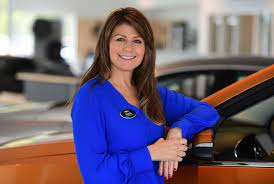 Inspire: Female leadership an asset for Lawrence Chevrolet president   The  Sentinel: News   cumberlink.com