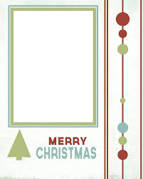 Free Printable Christmas Gift Certificate Journey List Com