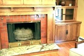craftsman fireplace mantel surround how to build a shelf plans mission diy ideas fireplac