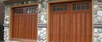 residential overhead doors