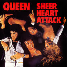 Album Charts 1974 Sheer Heart Attack Wikipedia