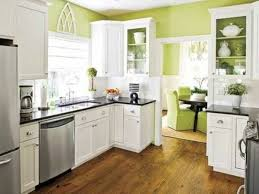 display kitchen color ideas for small kitchens kitchen color schemes with white cabinets what color to paint a small kitchen to make it look bigger kitchen