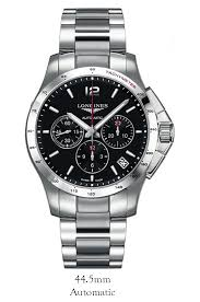 buy longines l3 697 4 56 6 conquest automatic mens watch longines l3 697 4 56 6 conquest automatic mens watch