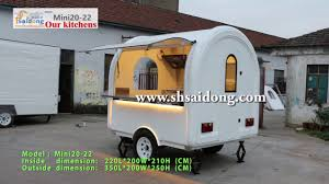 We specialize in providing the best mobile coffee units in any part of the country! Buying Your First Coffee Carts Mini20 22 Coffee Trailer Food Trailer Products To Global Markets Youtube
